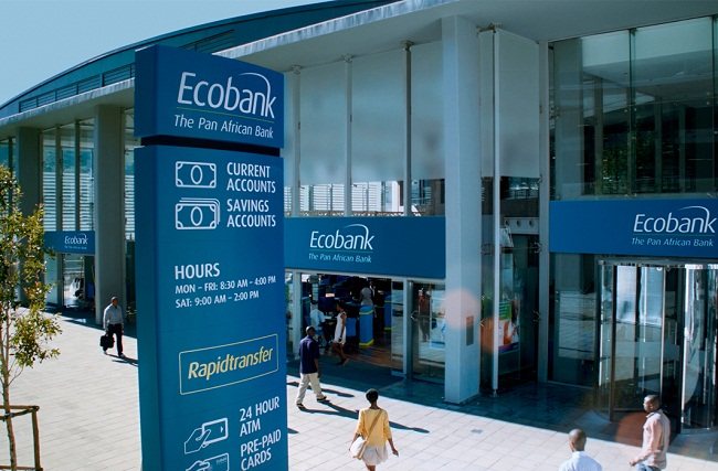 Ecobank Wins Best Digital Strategy Award