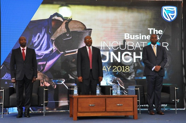 34 SME's graduate as the first cohort of Stanbic's Business Incubator