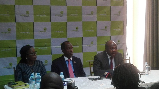 Four new faces added to Umeme Board