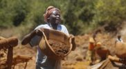 Women in Artisanal Mining challenged by Culture