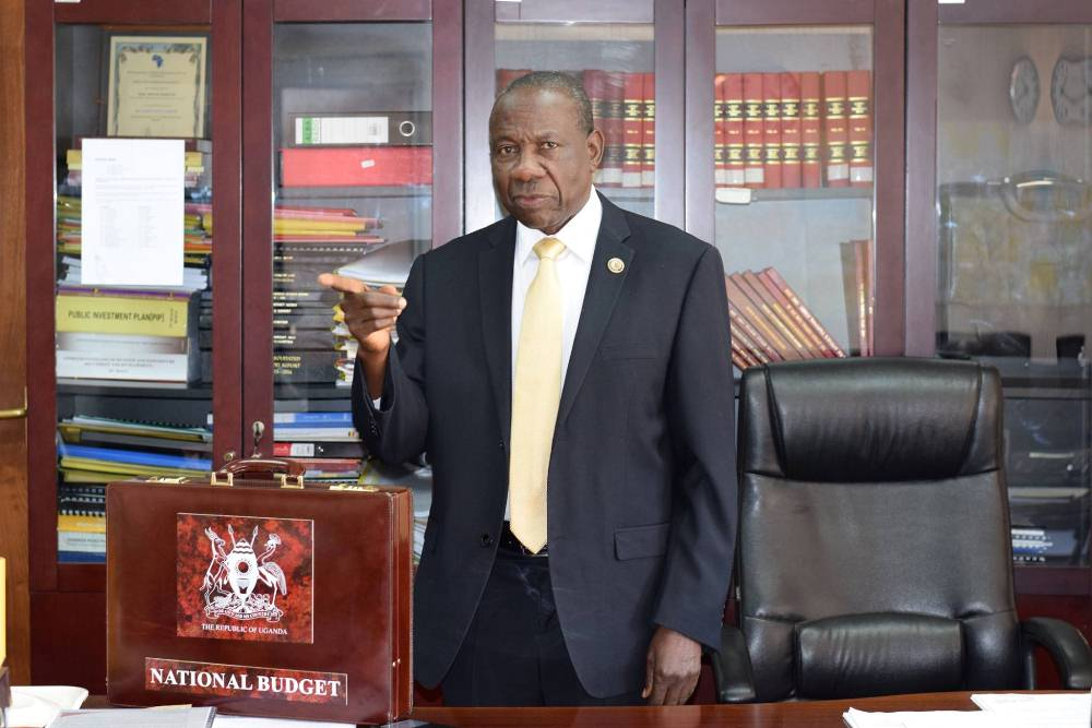 Uganda's economic activity continues to post positive growth-report