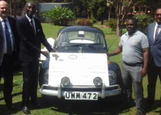 The 7th edition of Vintage classic show scheduled for 28th July