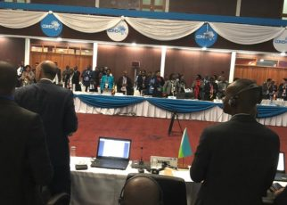 COMESA members urged to adopt full digital technologies