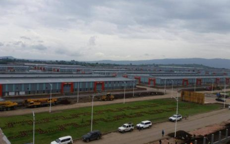 PVH, Velocity Apparelz and Intrade UK invest in Hawassa