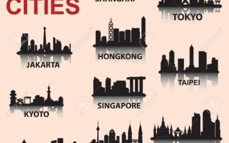 Asian cities had outnumbered their counterparts in Europe and America in terms of international tourist arrivals in 2017, according to leading data and analytics company.