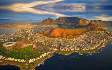 Tourism and Construction key driver for sustainable economies