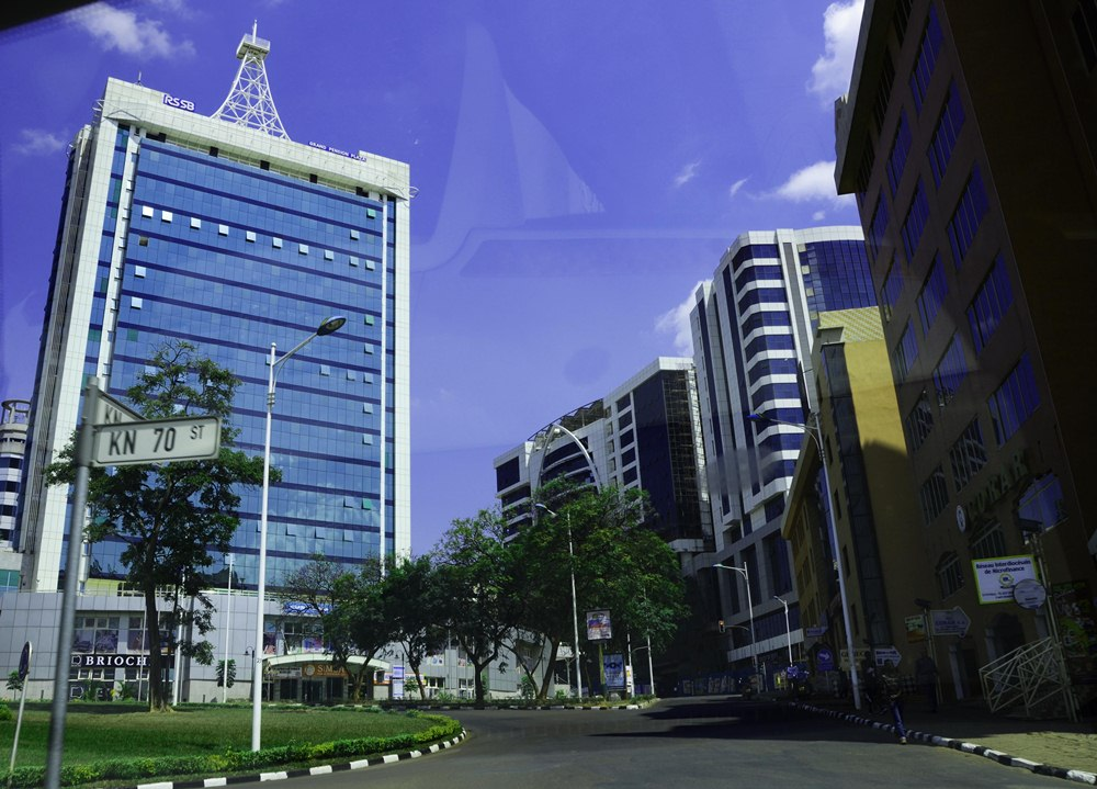 Kigali to host African Master's in Machine Intelligence course