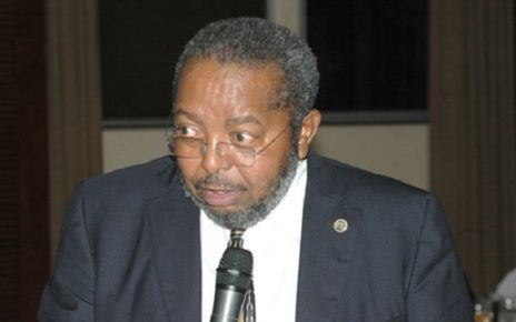 """""""In particular, the ratio of non-performing loans to total loans in the banking industry reduced further from 5.3 percent at end March 2018 to 4.4 percent at end-June 2018,"""" says Emmanuel Tumusiime Mutebile, the Governor Bank of Uganda"""