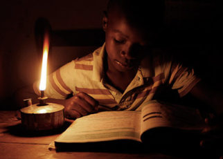 The project aims at providing environmental-friendly lighting devices to African Children to improve their reading time and help electricity deprived population in Africa.
