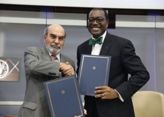 FAO targets agriculture investments to end hunger in Africa