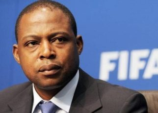 Zambia's former African Footballer of the Year, Kalusha Bwalya, has been banned for two years by world governing body Fifa.