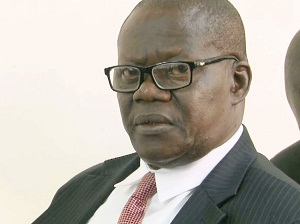 Justice Lawrence Gidudu of the Anti-Corruption Division of the High Court, has this morning declared Abraham Byandala, the former Uganda Minister of Works and Transport innocent