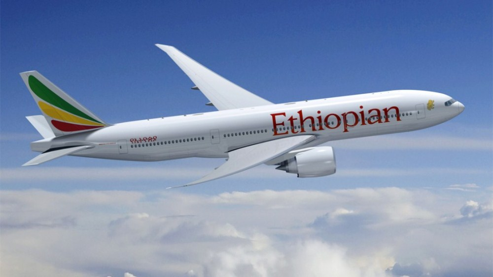 Ethiopian Airlines says planned strike by Traffic Controllers won't affect operations