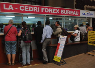 Renewed greenback demand from manufacturing and energy sectors exert pressure on Uganda Shilling