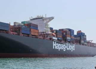 Hapag-Lloyd is continuing to focus on the growing market in East Africa. With annual growth rates of approximately six percent, the region tops the list on the African continent.