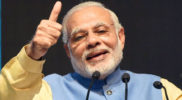 Indian Prime Minister Narendra Modi pledges $11billion funding to Africa