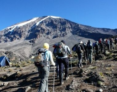 Tanzania Tourism nods in affirmative to world 100 mountaineers