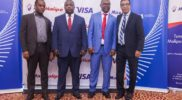 Visa on Mobile sets up shop in Tanzania as it seeks to expand regional footprint
