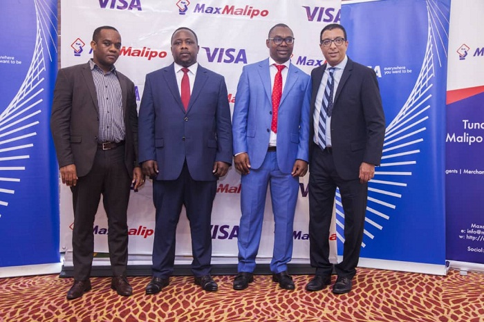 Visa Inc., the global leader in payments, has announced a strategic partnership with Maxcom Africa PLC - a merchant aggregator also known as Maxmalipo