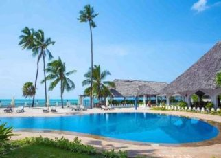 The Zanzibar government is attracting Indonesian business ventures to invest in the island's fast-growing tourism industry, targeting to raise the number of visitors to the island in the next 2 years.
