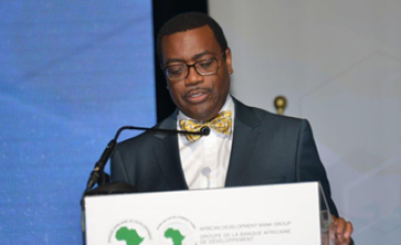 African Development Bank Launches first Africa-to-Africa Investment Report