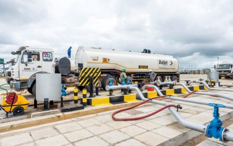 Dalbit bags Gulu and Goma WFP Jet fuel supply tenders