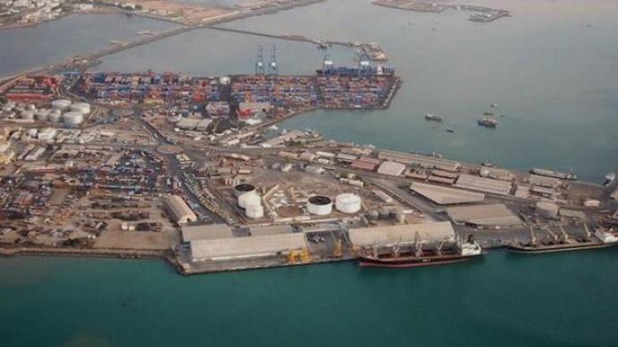 British Court restrains Djibouti's port company from terminating DP world joint venture