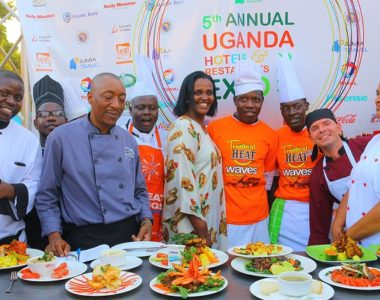 Uganda to boost hospitality sector with hosting of International Hotels Expo