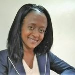 Visa Inc. has announced that Marianne Mwaniki has joined the company as senior vice president of social impact, with responsibility for the company's comprehensive