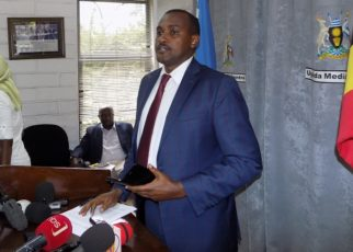 Frank Tumwebaze, Uganda's ICT Minister announced the new measures.