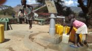Programme to achieve National 'Water, Sanitation and Hygiene in Schools' Standards launched in Karamoja