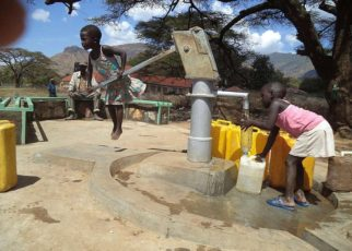 A water, sanitation and hygiene (WASH) in schools programme popularly known as WASH in Schools - has been launched at the Matany Primary School in Napak District, Karamoja Sub-region.