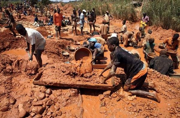 Uganda is set to host the 7th Annual Mineral Wealth conference starting from 2nd to 3rd October in Kampala.