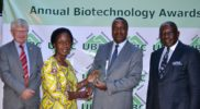 Ugandan scientists directed on research priorities
