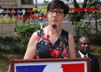 The French Ambassador to Uganda, Stephanie Rivoal has said Uganda may not achieve very much from the Oil and gas sector if the government does not embrace transparency in the emerging sector.