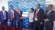 How Britam Insurance's windscreen policy will protect motorists