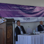 Delegates attend Regional Maritime Security Conference in Madagascar