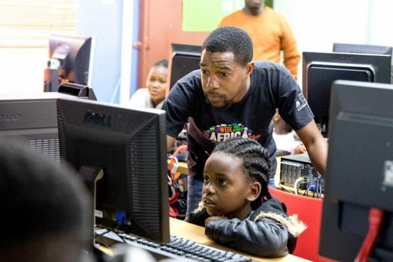 The fourth edition of the Africa Code Week, an initiative of SAP, kicked-off early this week at a function held in Johannesburg.