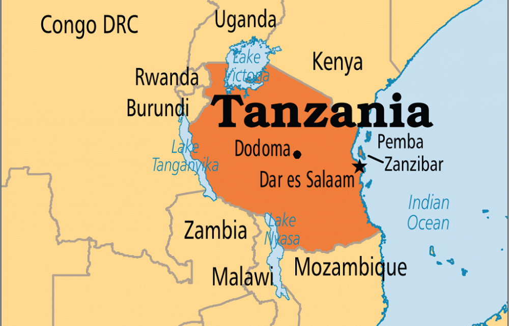 Tanzania is working to restore an ancient city, buried under rocks at Engaruka escarpments of Monduli District, to promote tourism in its recently launched geopark