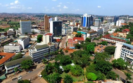 Kampala Capital City Authority (KCCA) and the United Nations World Food Programme (WFP) have entered a partnership to tackle food insecurity and rising