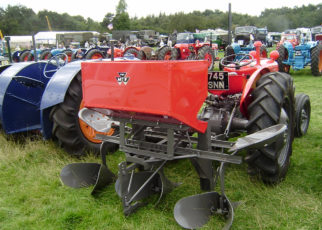 With the new frame work between FAO and AU, farmer s will be able to acquire such machines