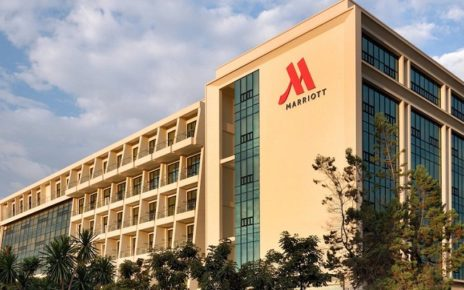 From the Africa Hotel Investment Forum (AHIF) in Nairobi, Kenya, Marriott International has announced rapid expansion plans across Africa.
