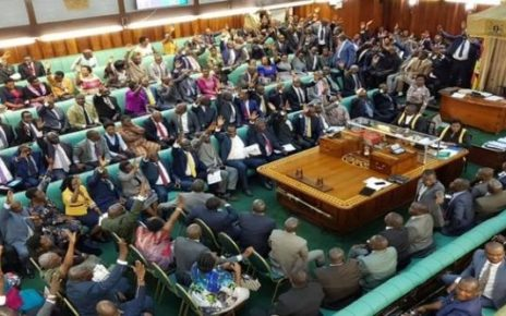 After several squabbles and string pulling in Uganda's Parliament, majority MPs finally voted to support the Excise Duty Amendment Bill No 2 which provides