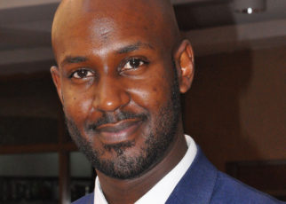 Michael Muhangi is the Oil and Gas Sector Head, Business Banking at Stanbic Bank Uganda