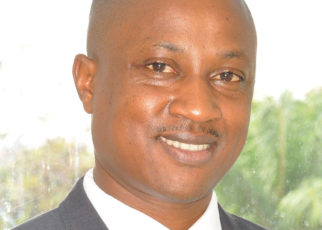 Ronnie Muganzi is the Head of Agent Banking Acquisition, Stanbic Bank Uganda