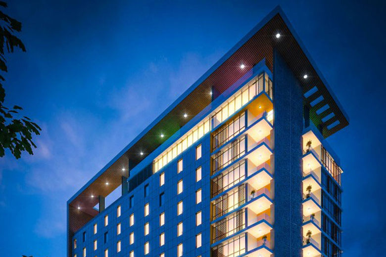 Protea Hotel by Marriott Accra Kotoka Airport is expected to open by end of 2019