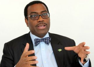 Adesina said the African Development Bank would provide guarantees and financing to support Compact projects that are also supported by Portugal