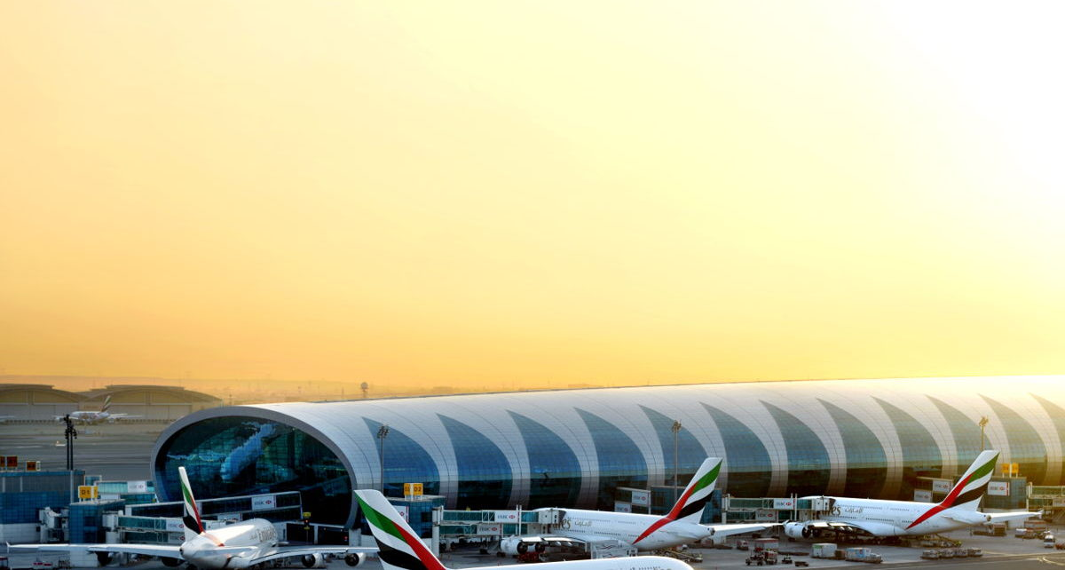 Emirates airline carried 30.1 million passengers, up 3%, on overall capacity expansion of 3% in the first half of its 2018-19 financial year.