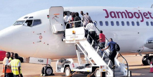 More and more Ugandan citizens are interested to travel abroad these days as the appeal of international holidays and work-related trips remains strong.