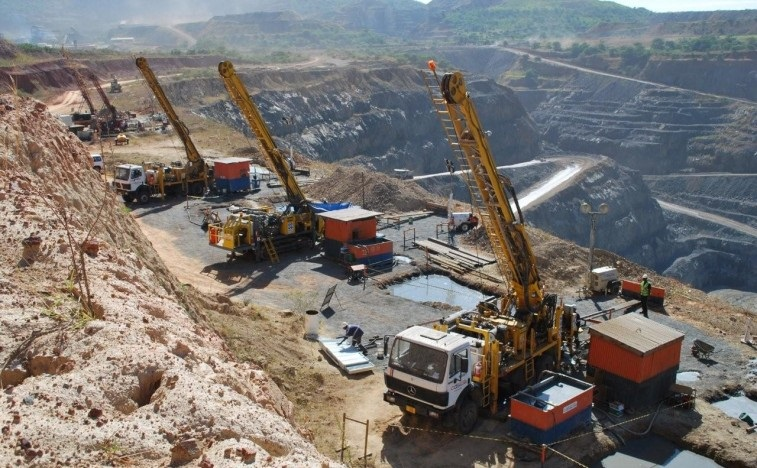 Mining is set to play a bigger role in Kenya's economy and the government is determined to do its best to encourage growth in the sector.